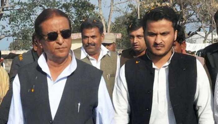 आजम खान के बेटे की बढ़ीं मुश्किलें, गलत जन्मतिथि मामले में अब हुई ये कार्रवाई