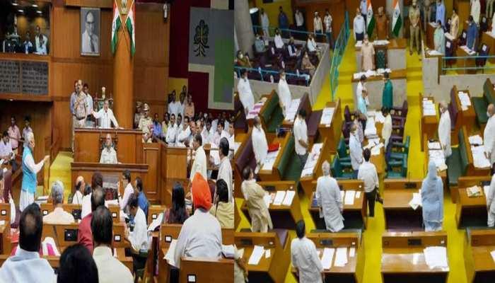 12 मार्च को पेश होगा हरियाणा विधानसभा का बजट, इस वजह से बदली गई तारीख