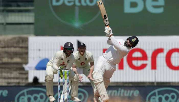 IND VS ENG: दूसरे दिन गरजा ऋषभ पंत का बल्ला, भारत ने बनाई 89 रनों की बढ़त