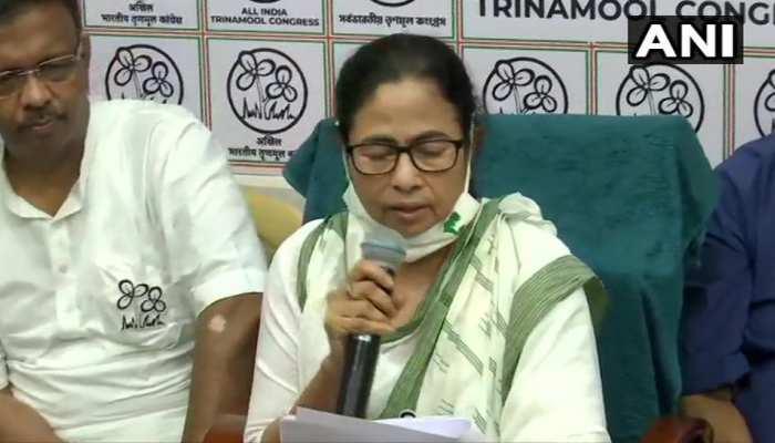 नंदीग्राम से चुनाव लड़ेंगी Mamata Banerjee,  TMC ने 291 सीटों पर घोषित किए प्रत्याशी