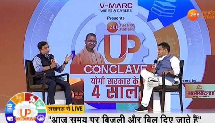 बिजली देने में हिंदू-मुस्लिम नहीं करते, जनता के भरोसे पर 22 में हम वापसी करेंगे- श्रीकांत शर्मा