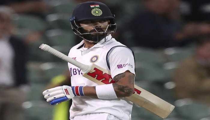टेस्ट चैंपियनशिप में विराट कोहली के नाम हुआ करियर का सबसे फिसड्डी 'कारनामा'