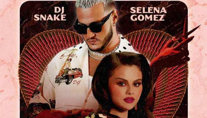 Selena Gomez ने DJ Snake के साथ रिलीज किया एक नया गाना Selfish Love