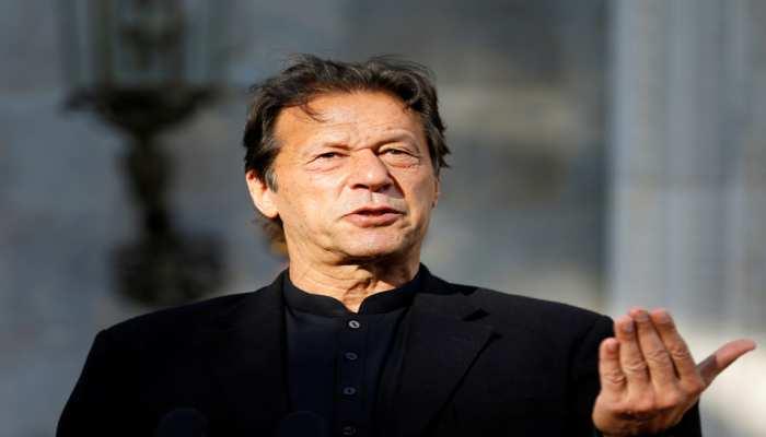 सीनेट सीट हारने से बौखलाए Imran Khan, चुनाव आयोग ने गंभीर आरोपों के बाद बुलाई बैठक