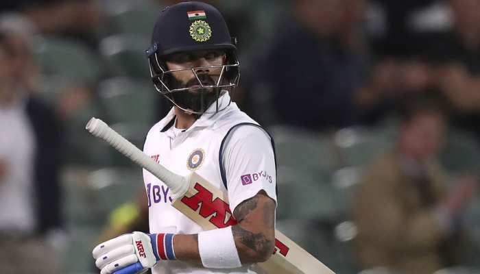 IND vs ENG: Team India Captain Virat Kohli equals MS Dhoni bad record after getting out on duck, India vs England, Duck out as a captain