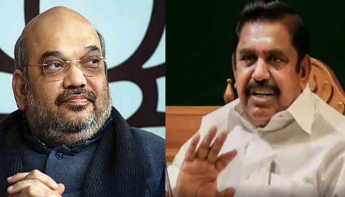 Tamil Nadu में 20 विधानसभा सीटों पर चुनाव लड़ेगी BJP, AIADMK के साथ किया गठबंधन