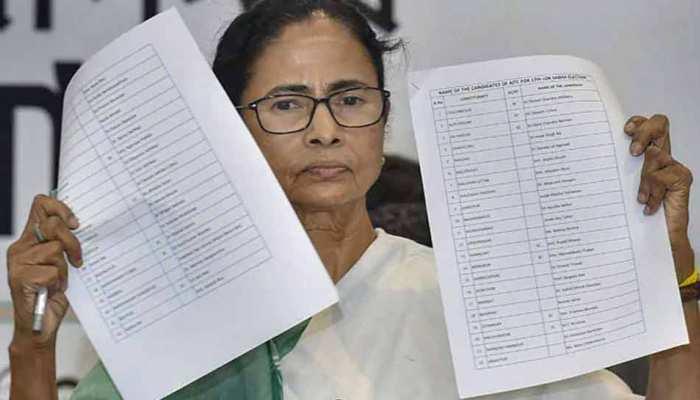 West Bengal Election 2021: ସରିଲା ଆସନ ବୁଝାମଣା, ଏତିକି ଆସନରେ ଲଢିବେ TMC-GJM
