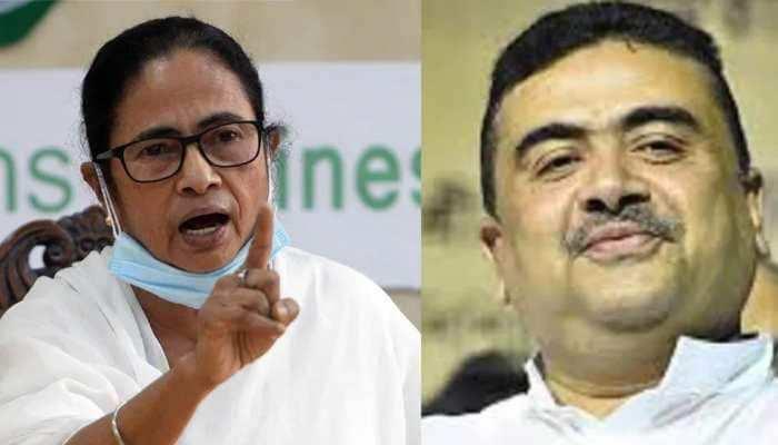 बंगाल चुनाव का केंद्र बना नंदीग्राम: दीदी के सामने शुभेंदु अधिकारी, जानिए क्यों खास है यह सीट