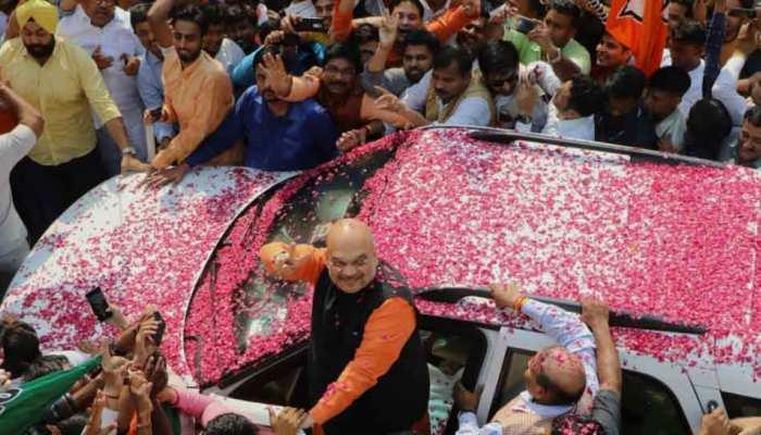 Tamil Nadu और Kerala में आज BJP के घर-घर प्रचार अभियान की शुरुआत, Amit Shah होंगे शामिल