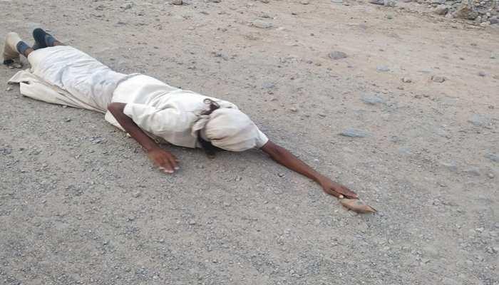 Jaisalmer: विज्ञान के युग में आस्था भारी, 65 साल के डॉक्टर ने की 850 KM की दंडवत यात्रा