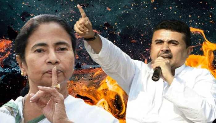 West Bengal Assembly Poll 2021 : ଜାଣନ୍ତୁ କେଉଁ ଆସନରୁ କିଏ ହେଲେ ବିଜେପି ପ୍ରାର୍ଥୀ?