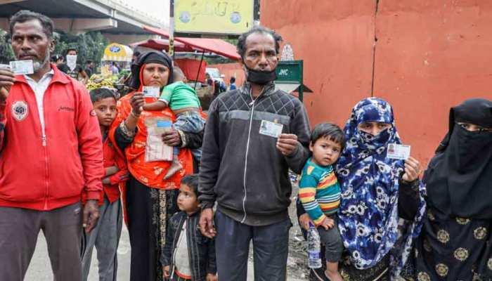 Rohingya Muslims को लेकर Jammu Kashmir प्रशासन का बड़ा फैसला, वेरिफिकेशन कैंपेन की शुरुआत