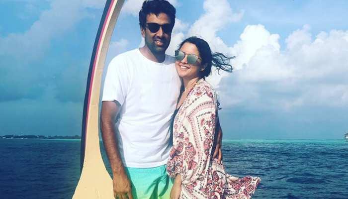 IND vs ENG Test Series जीतने के बाद Ravichandran Ashwin की पत्नी Prithi Narayanan ने किया प्यार भरा Tweet