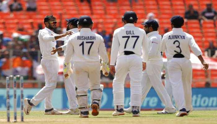 IND vs ENG: टीम इंडिया ने बनाया बड़ा रिकॉर्ड, नब्बे के दशक में ऑस्ट्रेलिया भी नहीं कर पाई थी ऐसा