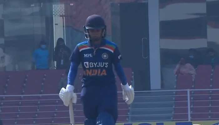 IND vs SA: Mithali Raj की फिफ्टी के बावजूद South Africa के खिलाफ Team India की हार