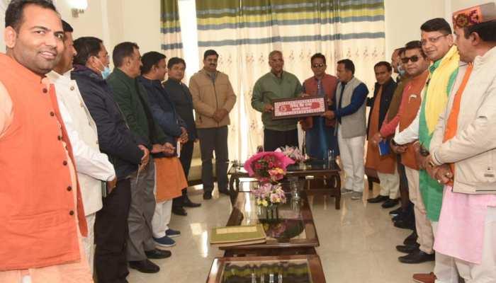 CM त्रिवेंद्र ने अन्तर्राष्ट्रीय महिला दिवस की दीं शुभकामनायें, कहा- सरकार कर रही महिलाओं को सशक्त