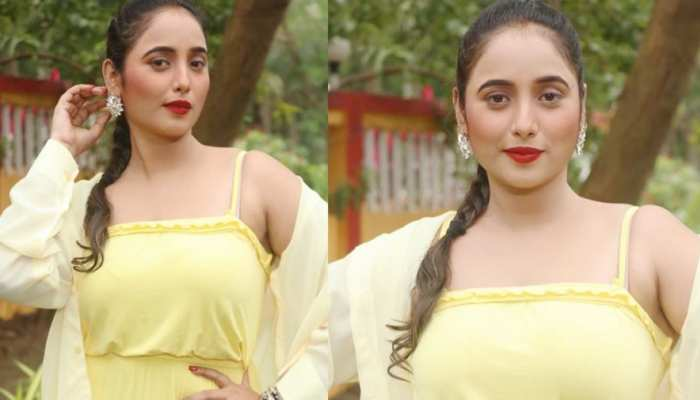 Rani Chatterjee got her latest photoshoot photos viral
