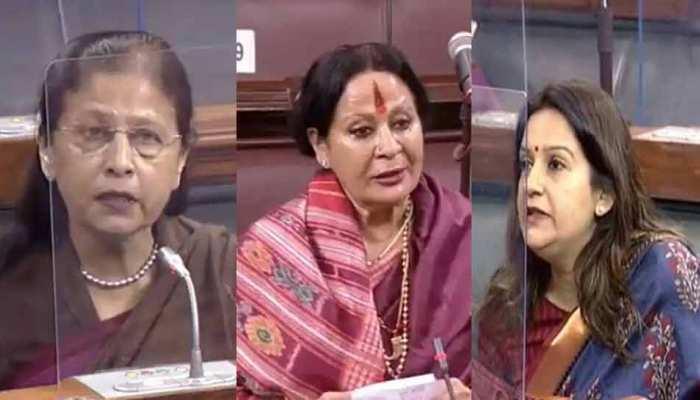 International Women's Day पर संसद में उठा महिलाओं के लिए 50 प्रतिशत आरक्षण का मुद्दा, जानें किसने क्या कहा?