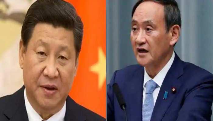 समुद्र में China से मुकाबले के लिए Japan तैयार, Diaoyu Islands पर बढ़ते तनाव के बीच जल्द भेज सकता है सेना