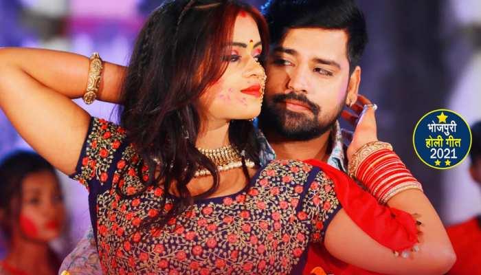 Rakesh Mishra का Song 'पउआ ना समझो...' हुआ वायरल, एक दिन में मिलियन व्यूज
