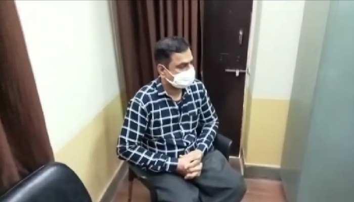 Beawar Samachar: Ajmer ACB की DTO में कार्रवाई, 6000 की रिश्वत लेते दलाल गिरफ्तार