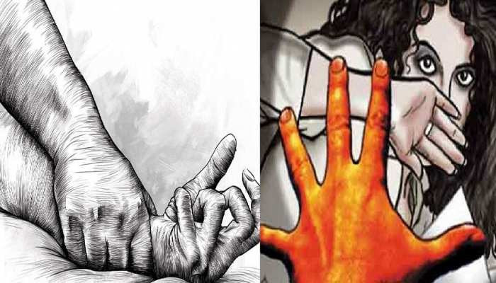 दरिंदों से हिंदुस्तान की बेटियों को बचाओ, यूपी और तेलंगाना में सहमा देने वाली करतूत