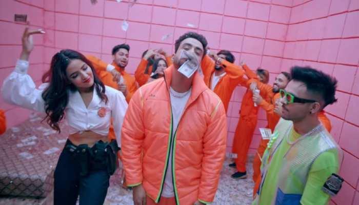 Aly-Jasmin का नया गाना Tera Suit ने रिलीज होते ही मचाया धमाल, Tony Kakkar ने होली का भी लगाया तड़का
