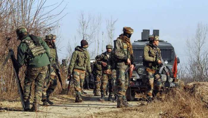 सुरक्षाबलों की कड़ी निगरानी के चलते आतंकियों में खौफ, घुसपैठ में आई भारी कमी