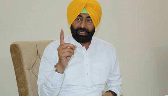 Punjab Ekta Party के विधायक सुखपाल सिंह खैरा के घर ED का छापा, मनी लॉन्ड्रिंग केस में कर रही है जांच