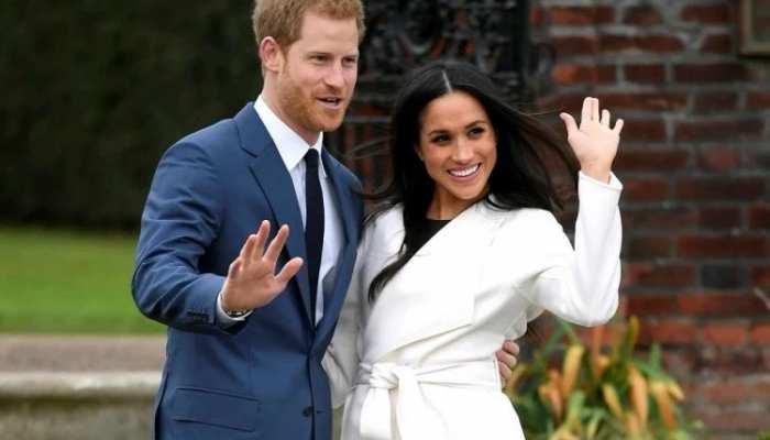 राजशाही शादी को मेगन ने बताया 'तमाशा', मचा बवाल
