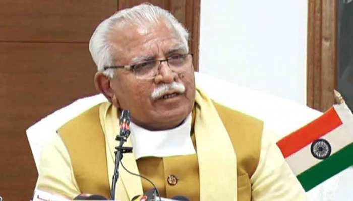 हरियाणा में खट्टर सरकार के खिलाफ अविश्वास प्रस्ताव, BJP, JJP और कांग्रेस ने जारी किया व्हिप