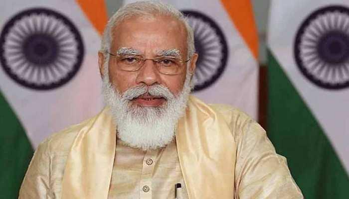 प्रधानमंत्री मोदी ने किया 'Maitri Setu' का उद्घाटन, इशारों में साधा West Bengal सरकार पर निशाना