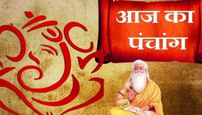 Aaj Ka Panchang 10 March 2021: शिव योग और श्रवण नक्षत्र में प्रदोष का व्रत, पंचांग से जानें पूजा का शुभ समय