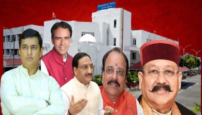 Uttrakhand: कौन बनेगा उत्तराखंड का नया मुख्यमंत्री, ये 5 हैं रेस में