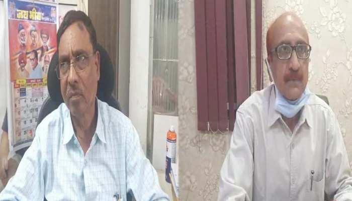 आमला और टीकमगढ़ विधायक को हाईकोर्ट का नोटिस, कारण सीएमएचओ की एक कुर्सी के दो दावेदार