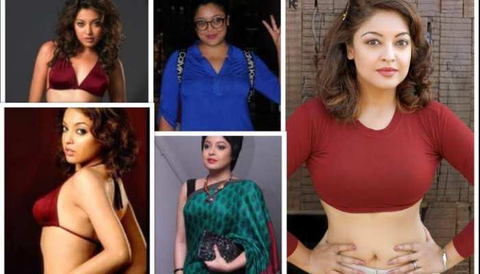 tanushree dutta lost 15kg weight loss transformation re entry in films aashiq banaya aapne