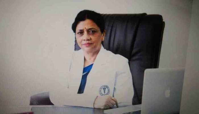 NIMS University के चांसलर को Blackmail करने वाली पत्नी Shobha Tomar गिरफ्तार, बंद कमरे में बनाया था Video