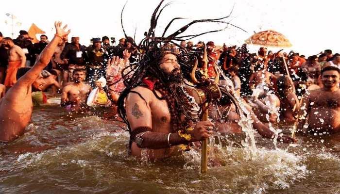 हरिद्वार: महाशिवरात्रि पर इस क्रम में होगा पहला शाही स्नान, मां गंगा में लगानी है डुबकी तो जान लें जरूरी नियम