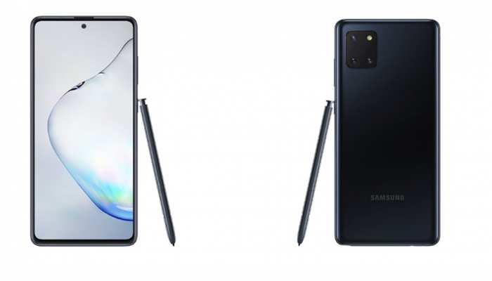 Samsung Galaxy Note 10 Lite अब हुआ इतना सस्ता, होगा नहीं यकीन