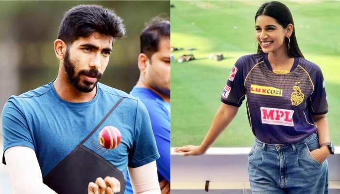Jasprit Bumrah से शादी की खबरों के बीच वायरल हुआ Sanjana Ganesan का ये पुराना ट्वीट