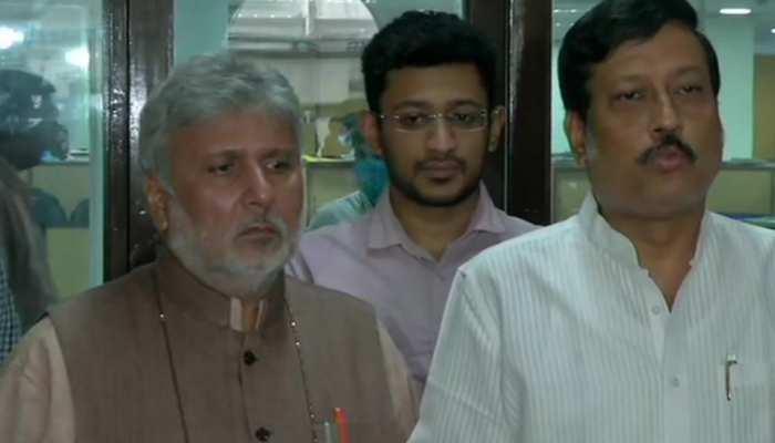 चोट लगी ममता को और चुनाव आयोग के पास पहुंच गई बीजेपी, जानें क्या है मामला