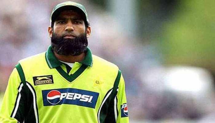 Pakistan के पूर्व क्रिकेटर Mohammad Yousuf ने इंटरव्यू में किया बड़ा खुलासा, जो इस वक्त चर्चा में है