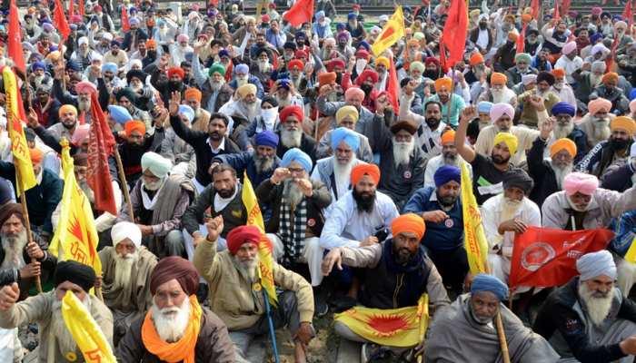 देवीदासपुरा में रेल पटरी से उठे किसान, 169 दिन बाद खत्म किया Farmers Protest; बताई ये वजह