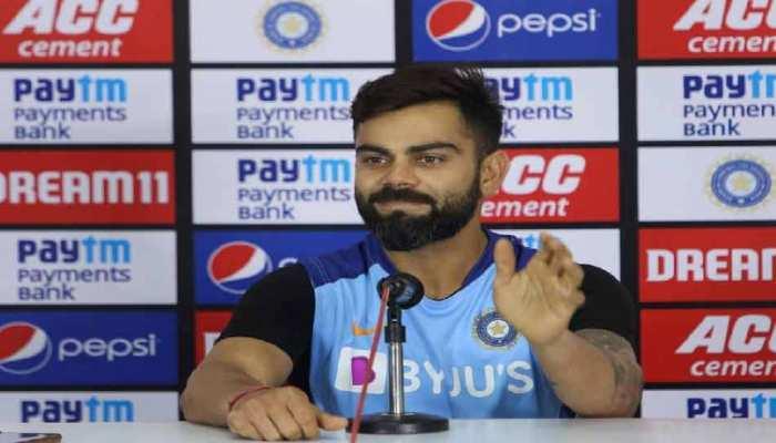 IND vs ENG: महीनों बाद टीम में वापसी कर रहे Bhuvneshwar Kumar, तो कप्तान Virat Kohli ने खोले अपने दिल के राज