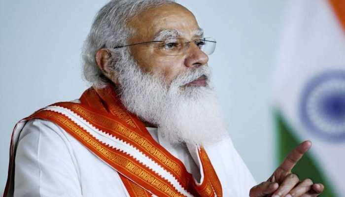 पीएम मोदी आज करेंगे 'आजादी के अमृत महोत्सव' की शुरुआत, 'दांडी मार्च' से होगा आगाज