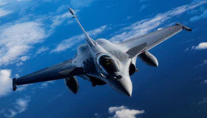 Rafale Fighter Aircraft का दूसरा स्क्वॉड्रन West Bengal के Hashimara में होगा तैनात, दुश्मनों की खैर नहीं