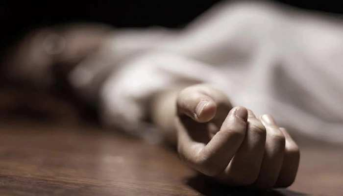 गर्भवती की मौत पर फूटा लोगों का गुस्सा, आरोपी की गिरफ्तारी को लेकर किया प्रदर्शन