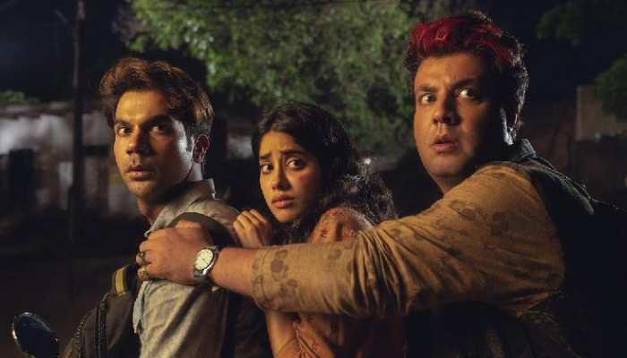 अगर कर रहे हैं फिल्म Roohi देखने की प्लानिंग, तो पढ़ें रिव्यू