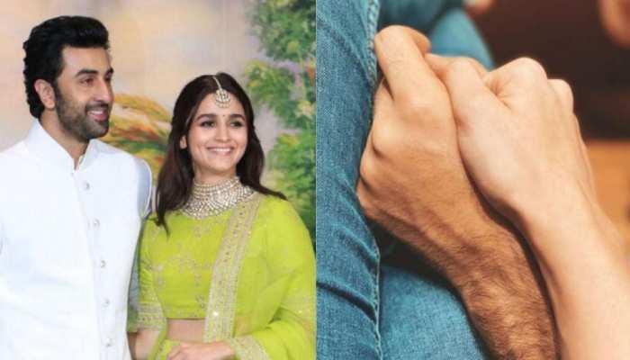Ranbir Kapoor को बेतहाशा याद कर रही हैं Alia Bhatt, पोस्ट शेयर कर कहा- 'बहुत मिस कर रही हूं'