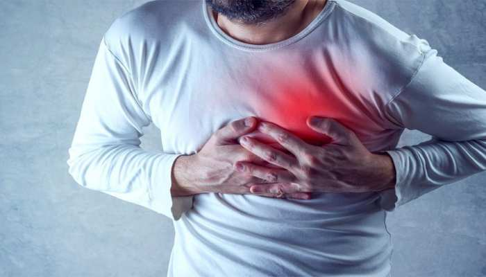 new study suggests that non o blood group people are at higher risk of heart attack